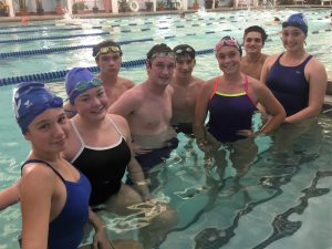 Cape May County high school swimming preview • Coast Sports