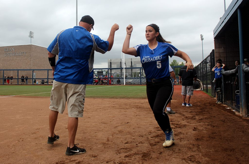 Even after missing senior season, WCHS standout to play Division I